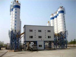 Concrete Mixing/Batching Plant/Concrete Mixing Station pictures & photos