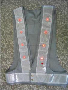 LED Safety Vest 2087