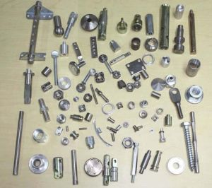 CNC Machining Parts with Material of Steel, Aluminum, Brass pictures & photos