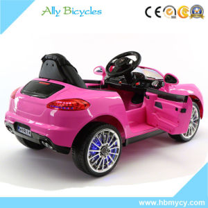 Kiddie Pink 12V Kids Electric Ride-on Car pictures & photos