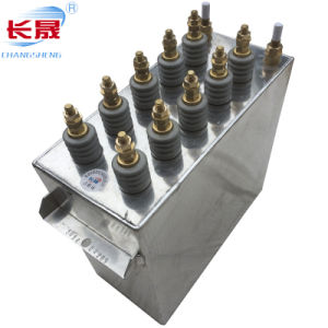 Rfm0.75-2000-0.5s Electric Induction Heating System Capacitor pictures & photos