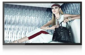 55inch Slim Touch Android 5.1 All in One PC, Tablet PC, Ad Player, LED Display, Kiosk pictures & photos