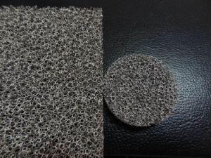 Nickel Ferro Porous Metal Iron