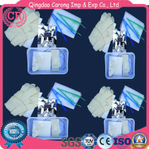 Hospital Suture Kit with CE Approved pictures & photos