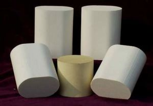 Exhaust Purifier Ceramic Honeycomb Automotive Catalytic Substrate Catalyst pictures & photos
