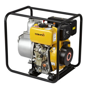 CE Approved 2inch Diesel Water Pump (WH20DP) pictures & photos