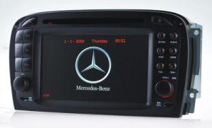 Car DVD Player Multimedia for Mercedes Benz SL R230 DVD GPS Navigation Hualingan pictures & photos