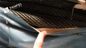 Non- Rotation Gavanazied Steel Wire Rope pictures & photos