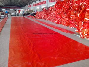 Best Quality Foam Float PVC Oil Boom pictures & photos