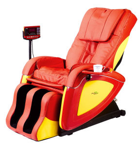 Luxury Massage Chair (Care-1000)
