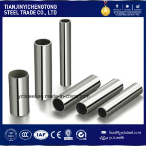 Stainless Steel Tube 304 201 316L pictures & photos