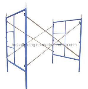 Scaffolding Door Frame / Mason Frame Size to Choose pictures & photos