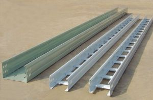 Ladder/Trough Galvanized Cable Tray pictures & photos