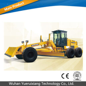Lutong Motor Grader Py200c pictures & photos
