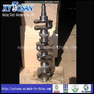 Crankshaft for Isuzu 4hf1 pictures & photos