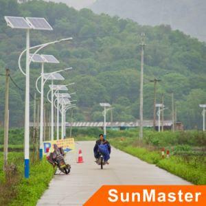 Solar LED Street Light (STL01-120W) pictures & photos