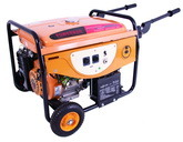 7000W Gasoline Generator with Electric Start (PS10000DX) pictures & photos
