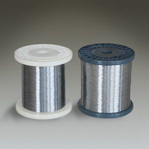 Chromel bare wire thermocouple wire (type K) pictures & photos