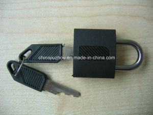 20mm New Product Brass Padlock pictures & photos