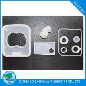 Custom Medical Grade Silicone Product
