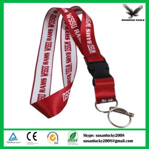 Promotional Logo Printed Custom Neck Lanyard pictures & photos