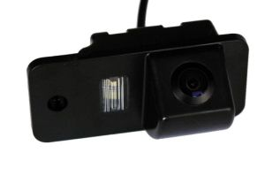 Waterproof Night Vision Car Rear-View Camera for Audi A4/A6l/Q7/Q5 pictures & photos