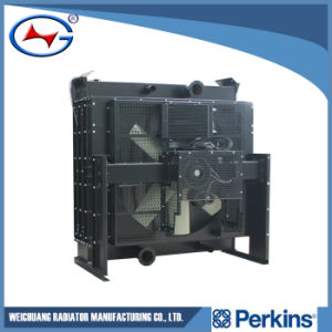 4008-Tag2a: Water Cooling System for Perkins Diesel Generator Set pictures & photos