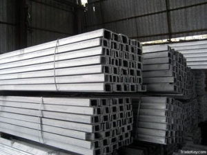 Hot Sale Supply Mild Steel U Channel Iron Channel pictures & photos