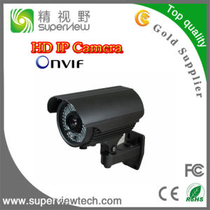 1.0megapixel HD Bullet IP Camera with Poe and 2.8-12mm Varifocal Lens (IPWV604-1.0M)