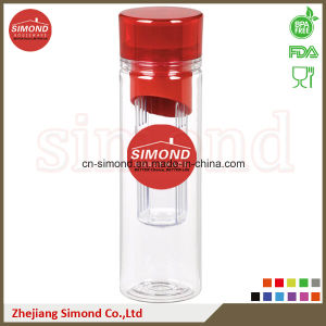 600ml Tritan Infusion Bottle with Private Label (IB-A1) pictures & photos