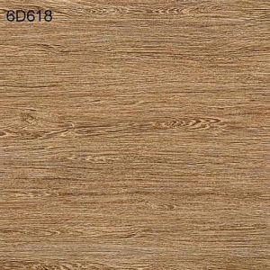 natural style porcelain floor tile wood grain glazed ceramic tile