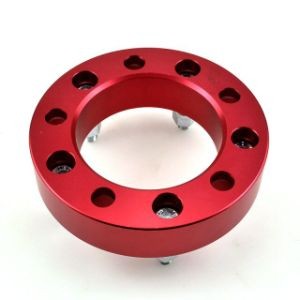 Color Anodized Wheel Nut Adapter with Thickness Wheel Spacer pictures & photos