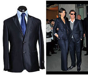 2014 New Made to Measure Work Suit (MTM130007) pictures & photos