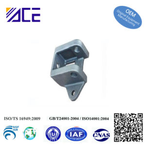 Auto Iron Casting Parts, Stainless Steel Products, Small Compoents pictures & photos
