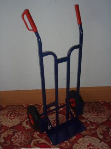 Hand Trolley, Collapsible Moving Hand Trolley/Hand Truck pictures & photos