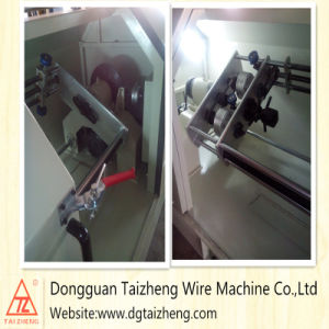 Raw Cable Core Wire Twisting Machine pictures & photos