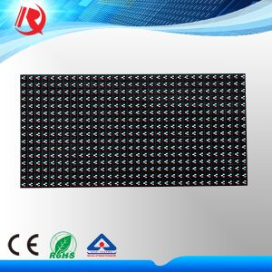Outdoor RGB DIP P10 LED Module LED Video Wall pictures & photos
