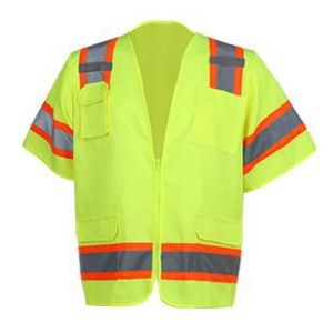 Reflective Safety Uniform for Workers pictures & photos