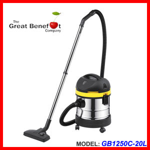 Rechargeable Car Vacuum Cleaner (GB-1250C-20L / 25L / 30L)