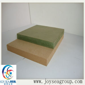 Plain MDF/ Medium Density Fiberboard High Quality pictures & photos