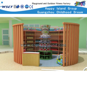 Excellent Design Children′s Play Area Snack Shop (wwj (6)-F) pictures & photos