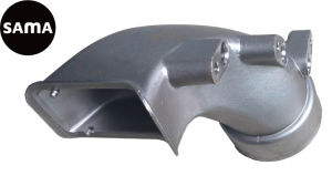 Steel Precision Investment Casting for Auto Parts pictures & photos