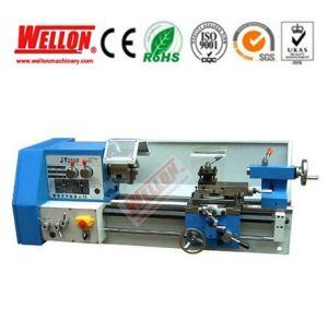 Precision Bench Lathe Machine (Precision Mini Lathe JY260-F/JY260L-F) pictures & photos