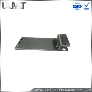 Sheet Metal Back Cover Nigrescence Surface Treatment pictures & photos