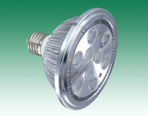 9W E27 AR111 LED Lamp (CREE/EDISON LED Chip)