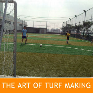 Synthetic Football Turf at Low Price