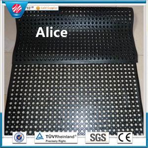 Antibacterial Floor Mat/Anti-Static Rubber Mat/Anti-Slip Kitchen Mats pictures & photos
