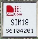 Simcom GPS Module SIM18 pictures & photos