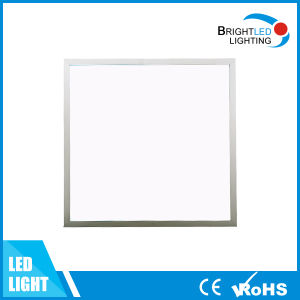 600*600mm 36W 3800lm Ultra Slim LED Panel Light pictures & photos