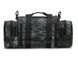 600d Muntifunctional 3p Tactical Waist Bag, Camera Bag pictures & photos